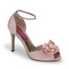 ROSA-02 Baby Pink Satin